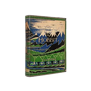 The Hobbit: J.R.R. Tolkien