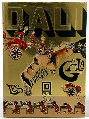 Les Diners de Gala: Dali, Salvador; Moore,