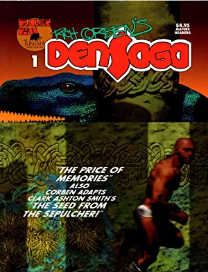 Densaga 1, The Price of Memories