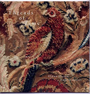 Threads of Time: Eldon House Embroideries