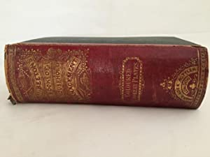 The Book of Household Management; comprising Information for the Mistress, Housekeeper, Cook, ...
