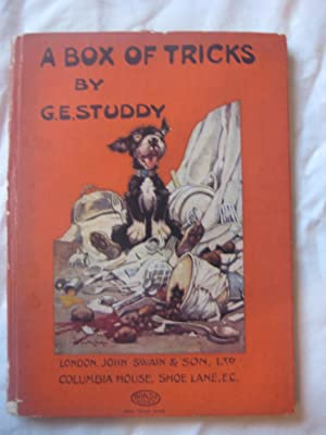 A Box of Tricks: Studdy, G. E