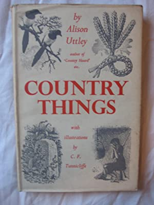 Country Things: Uttley, Alison