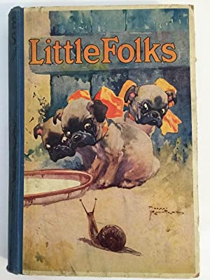 Little Folks.The magazine for Boys & Girls. Volume 110.: Williams, H. Darkin