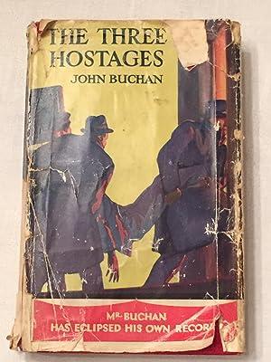 Buchan, John: Three Hostages