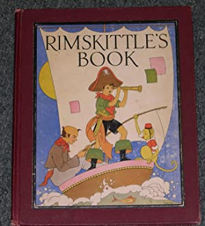 Rimskittle's Book (Classics new and old for: Leroy F Jackson