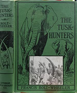 THE TUSK-HUNTERS