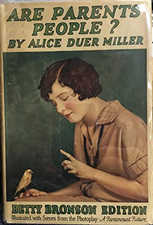 Are Parents People?: Alice Duer Miller