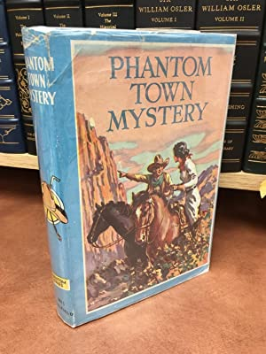 The Phantom Town Mystery