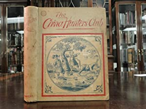 CHINA HUNTERS CLUB, THE: Youngest Member, the