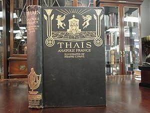 THAIS: France, Anatole