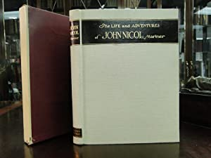 LIFE & ADVENTURES OF JOHN NICOL MARINER: Nicol, John