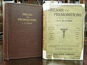 DREAMS AND PREMONITIONS: Rogers, L.W.