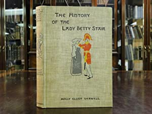 THE HISTORY OF THE LADY BETTY STAIR