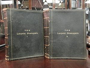 LEOPOLD SHAKESPERE, THE; SHAKESPERE - the Poet's: Shakespeare, William; Shakespere