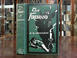 FIREBRAND, THE: Crockett, S.R.