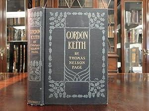 GORDON KEITH: Page, Thomas Nelson