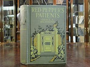 RED PEPPER'S PATIENTS: Richmond, Grace S.