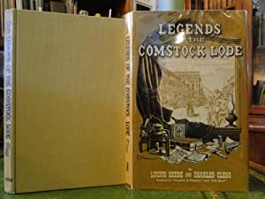LEGENDS OF THE COMSTOCK LODE: Beebe, Lucius and Charles Clegg