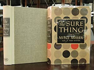 THE SURE THING: Miller, Merle