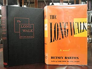 THE LONG WALK - Signed: Barton, Betsey