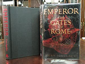 EMPEROR the Gates of Rome: Iggulden, Conn