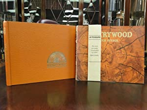 HEARTWOOD - Signed