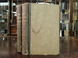 LIFE AND SPEECHES OF HENRY CLAY, THE - Two Volumes: Clay, Henry