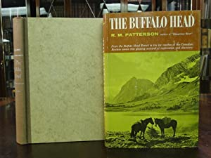 BUFFALO HEAD, THE: Patterson, R. M.