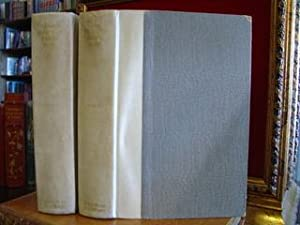 THE DIARY OF PHILIP HONE 1828-1851 - Two Volumes