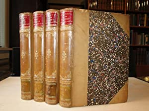 HISTORY OF THE UNITED NETHERLANDS - Four Volumes: Motley, John Lothrop