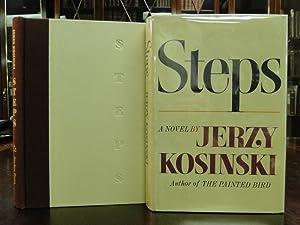 STEPS: Kosinski, Jerzy
