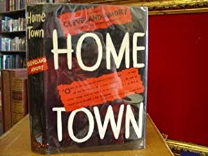 HOME TOWN - Signed: Amory, Cleveland