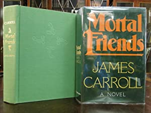 MORTAL FRIENDS - Signed