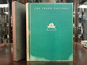THE GREEN PASTURES - Signed