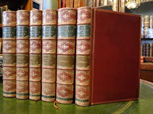 HISTORY OF THE ENGLISH PEOPLE - 6 Volumes
