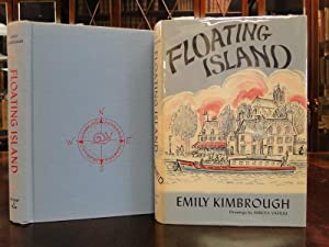 FLOATING ISLAND - Signed First Edition