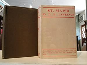 ST. MAWR Together with THE PRINCESS: Lawrence, D.H.