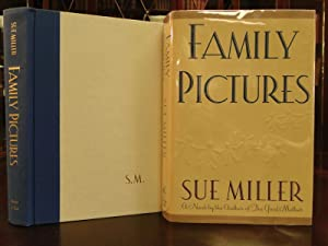 FAMILY PICTURES - Signed