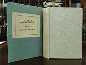 LYDIA BAILEY: Roberts, Kenneth