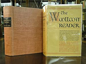 THE WOOLLCOTT READER, BYPATHS IN THE REALMS OF GOLD
