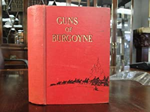 GUNS OF BURGOYNE - Signed