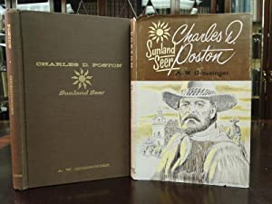 CHARLES D. POSTON SUNLAND SEER: Gressinger, A.W.