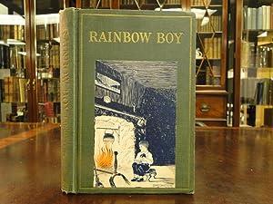RAINBOW BOY: Lancaster, Hewes