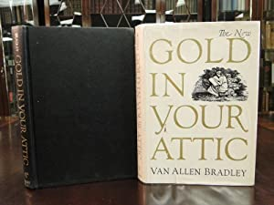 THE NEW GOLD IN YOUR ATTIC