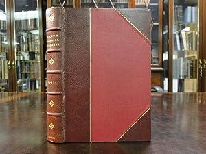 DANTE GABRIEL ROSSETTI - Poems & Translations: Rossetti, Dante Gabriel