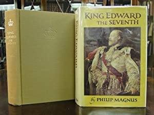 KING EDWARD THE SEVENTH: Magnus, Philip