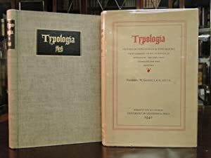 TYPOLOGIA Studies in Type Design and Type Making