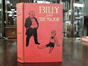 BILLY AND THE MAJOR: Sampson, Emma Speed