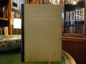 TIZIANELLO: De Musset, Alfred